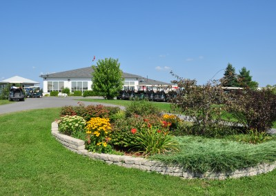 Forest Ridge Golf & Country Club - Gardens.