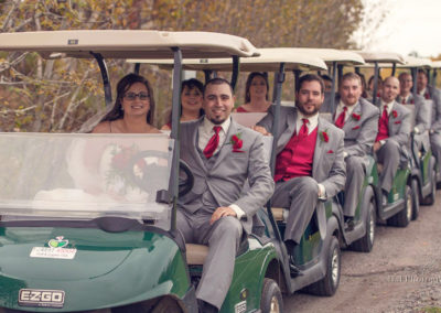 Forest Ridge Golf & Country Club - Beautiful Wedding Pictures!